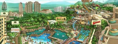 Calypso water park discount coupons 2019
